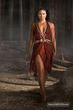 Katrina Law as Mira In Spartacus: Vengeance Warrior Girl, Warrior Princess, Xena Warrior, Katrina Law Spartacus, Spartacus Women, Spartacus Tv Series, Spartacus Characters, Spartacus Blood And Sand, Costumes