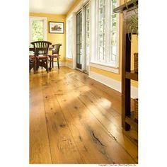 Old Growth Eastern White Pine from Carlisle Wide Plank Floors
