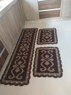 Knit Rug, Rugs On Carpet, Animal Print Rug, Tapestry, Blanket, Pattern, Home Decor, Crochet Doily Rug, Cat Mat