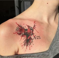 Tattoo Circle - Source: briannespeakman You are in the right place abo - Red Cardinal Tattoos, Small Cardinal Tattoo, Red Bird Tattoos, Circle Tattoos, Black Tattoos, Small Tattoos, Sunflower Tattoos, Grandma Tattoos, Dad Tattoos