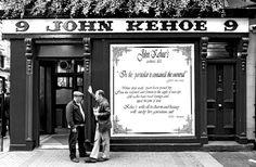 Famous Irish pub, John Kehoes, Dublin pub, Dublin bar, Irish pub by patrickdonald on Etsy Dublin Pubs, Dublin City, Grafton Street, Irish Traditions, Ireland, Europe, Traditional, Office Ideas, Travel
