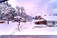 Winter im Montafon!  Ausblick Apartment Diel über Vandans.   #snow #cold #nature #photography #mountains #skiing #holiday #winter  #view #urlaub #reisen #berge #entspannung #travel #montafon #austria #alps #vorarlberg Winter, Outdoor, Design, Vacation Travel, Mountains, Winter Time, Outdoors, Outdoor Games, Outdoor Living