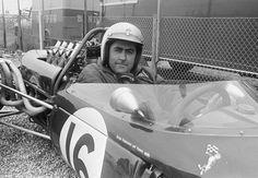 Jack Brabham - F1