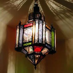 Authentic Moroccan Ceiling Lights U0026 Hanging Lanterns
