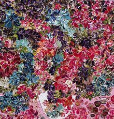 Le bouquet rose par GAGNON   #Art #abstractart #abstractpainting #colors #popart #painting #peinture #artwork #artist #flowers #fleurs Bouquet Rose, Pop Art, Art Abstrait, Painting, Tags, Artwork, Artist, Flowers, Paint
