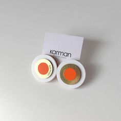 TAMMY  Earrings from EVOKE collection