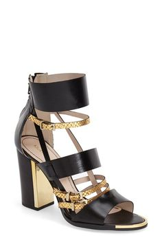 Klub Nico 'Tuscany' Strappy Sandal (Women) available at #Nordstrom