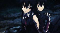 Akame Kurome Akame ga Kill Anime Girls 1920x1080