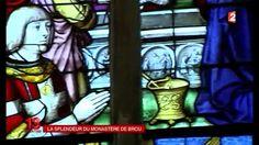 Le Monument préféré des Français  http://culturebox.francetvinfo.fr/expositions/patrimoine/le-monastere-de-brou-dans-lain-monument-prefere-des-francais-190337