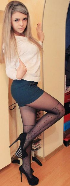 Crossdresser pantyhose tumblr
