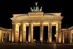 8. Berlin: Die Hauptstadt schafft es als einzige deutsche Stadt in die Top Ten. (Bild: Daniel Mennerich/Flickr )