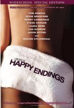 Happy Endings  Find great deals on eCrater.com for 1.00 dvds and wholesale dvds. Shop with confidence. DVD Sale - $1.00 Disney, Horror, Family, Action, Drama, Musicals, Comedy & More.