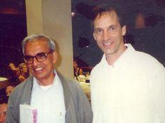 Gary's Tribute to His Teacher Desikachar   #Desikachar, #GaryKraftsow, #YogaTerapi