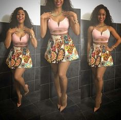 Minnie Dlamini. South African celebrity