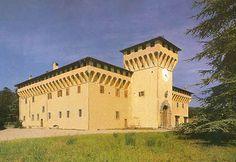 Il Castello di Cafaggiolo