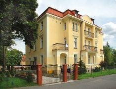 Wczasy w Kudowie Zdroju! - http://www.kudowa.net.pl