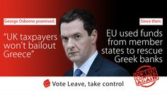 Photos and videos by Vote Leave (@vote_leave)   Twitter