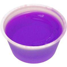 Purple Hooter Jello Shots