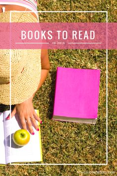 Books to Read in 2016 ⋆ Fitness Cheerleader