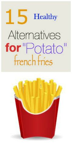 """Beet fries, Pumpkin fries and other """" Non Potato"""" ways you can enjoy Fries!  Because don't we just want something crispy we can dip in ketchup?"""