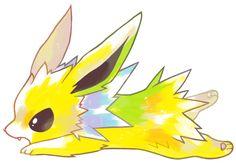 Jolteon | page 4 of 18 - Zerochan Anime Image Board