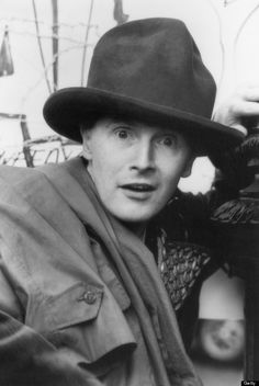 """Pharrell's over-sized Vivienne Westwood hat was actually an homage to the sartorial style in the 1982 hip-hop video """"Buffalo Girls"""" by Malcolm McLaren and the World's Famous Supreme Team."""