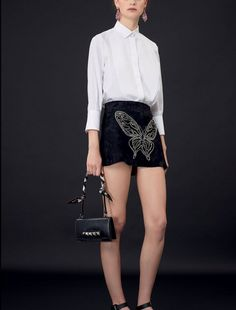 valentino LOVE BUTTERFLY