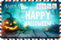 #halloween #asstra