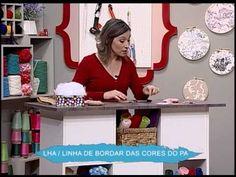 Alfinetero de feltro - Donuts - YouTube