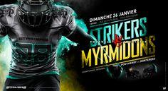 Strikers - 2013/2014 on Behance