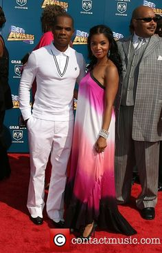 The best dressed in Gospel music...