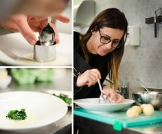 Tweedot - Impara con Laura Manente la Ricetta per l'Uovo del Ristorante Degusto di Verona