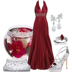 Deep Winter, Prom Dresses, Formal Dresses, Simply Beautiful, Orchids, Winter Fashion, Dress Shoes, Winter Style, Mood