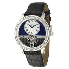 Jaquet Droz Complication La Chaux-De-Fonds J023034217 Men's Limited Edition Watch