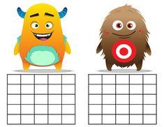 Class Dojo Sticker Charts by Kinder Lake Dojo Monsters, Kids Rewards, Class Dojo, Sticker Chart, Kindergarten Fun, Halloween Birthday, Treasure Boxes, Classroom Themes, Robotics