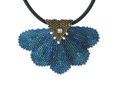 Radiance Pendant by Diane Fitzgerald.