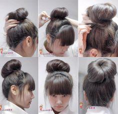 Cùng học cách búi tóc kiểu Hàn Quốc để đón hè nào các nàng. Chi tiết: http://revitalashvietnam.com/thong-tin-revitalash/cac-cach-bui-toc-kieu-han-quoc-cho-cac-nang-don-he.html