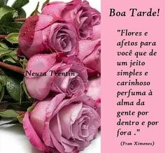Good Afternoon, Vegetables, Nara, Facebook, Frases, Boas, Bom Dia, Night, Thoughts