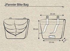 Purple Turquoise Leaf Pannier Bag Bike accessory by LeaflingoOo — so gorgeous! Mountain Bike Accessories, Mountain Bike Shoes, Cool Bike Accessories, Mountain Biking, Bike Panniers, Mtb Shoes, Diy Accessoires, Buy Bike, Road Bike Women