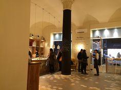Un Caffè a Bologna: SfogliaRina via Castiglione 5