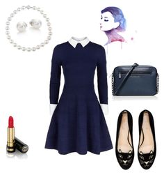 Designer Clothes, Shoes & Bags for Women Charlotte Olympia, Alice Olivia, 21st, Gucci, Michael Kors, Shoe Bag, Polyvore, Stuff To Buy, Shopping