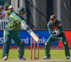 South Africa vs Bangladesh 2nd ODI Preview Dream11 Cricket Team. We Cover Probable Playing 11, Team News and Dream11 Cricket Team of SA vs BAN 2nd ODI.