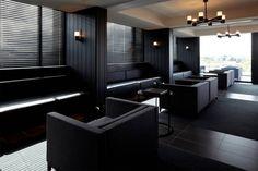 all black living room   http://www.contemporist.com/2012/02/20/the-burbury-hotel-by-katon-redgen-mathieson