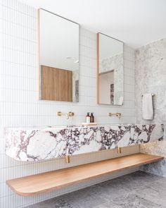 Luxury Homes Interior, Home Interior, Interior Plants, Interior Ideas, Interior Inspiration, Interior Decorating, Modern Bathroom, Small Bathroom, Bathroom Ideas