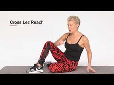 5 Moves for Stronger, Leaner Arms | Tracy Anderson | Health - YouTube