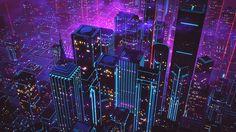 ‹ cyberpunk isn't dead ›