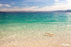 PLAYA DE RODAS, Playa. Turismo en Vigo ( Pontevedra ). Disfruta de Galicia.