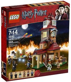 Harry Potter Legos. Only place so far I have found them. Toywiz.com. I want.