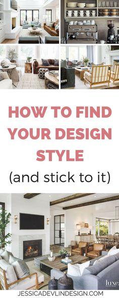 Home Decor Style, Home design, Design style. California modern. Modern farmhouse.