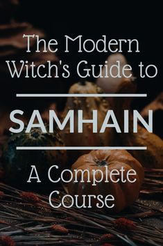 Samhain is celebrated each year on October It is a day of magick and witchcraft and is the final sabbat in the Wheel of the Year. This sabbat is often considered the most magickal day of the year and it is said that the veil between worlds is thinnest Magick Spells, Wicca Witchcraft, Wiccan Sabbats, Wiccan Witch, Samhain Traditions, Samhain Recipes, Samhain Ritual, Samhain Halloween, Halloween House
